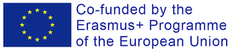Co-funded by ERASMUS+ EU